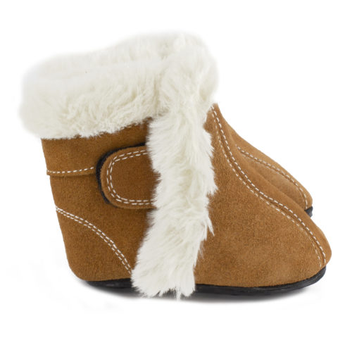 Caleb (suede) | baby shoes for Girls Shoes
