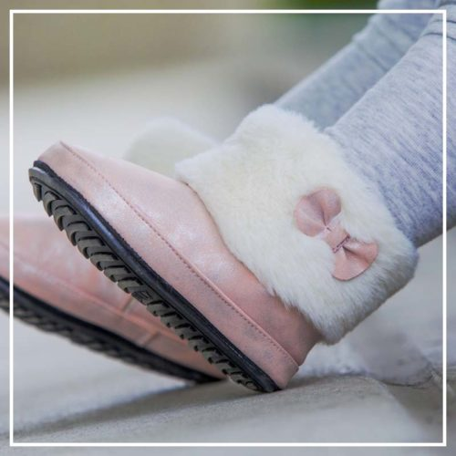 Anastasia | baby shoes for Girls