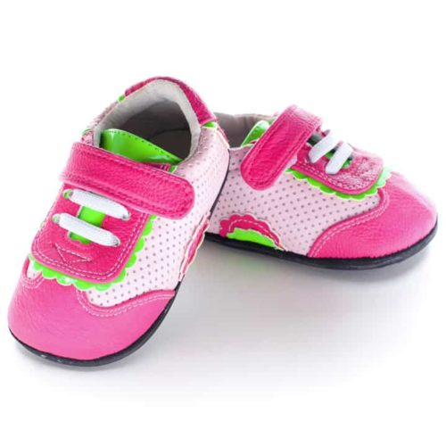 Ayana   baby shoes for