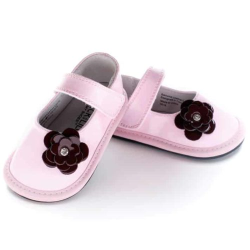Matilda | baby shoes for