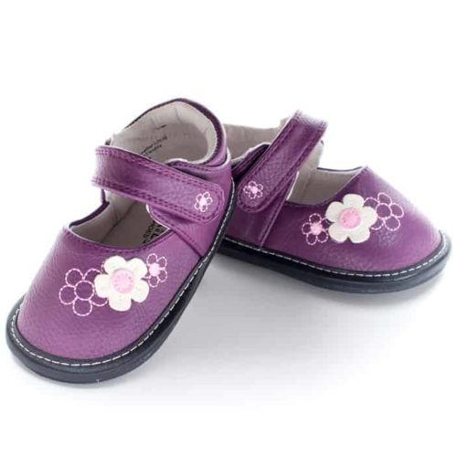 Barbie | baby shoes for Girls