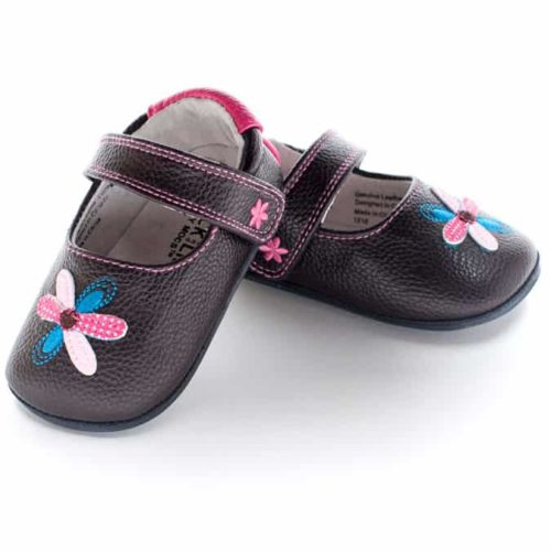 Faith | baby shoes for