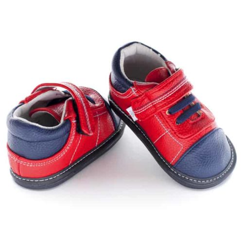 Cason | baby shoes for