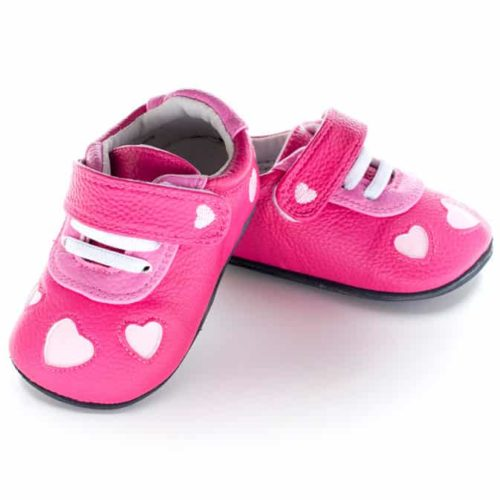 Ellie | baby shoes for