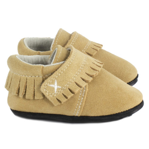Duncan (suede) | baby shoes for Girls Shoes