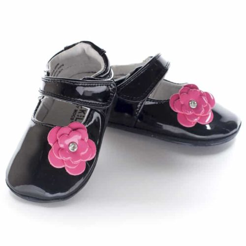 Ruby | baby shoes for