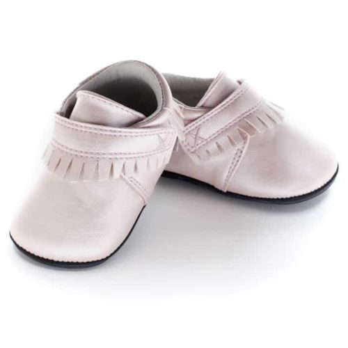 Hannah | baby shoes for