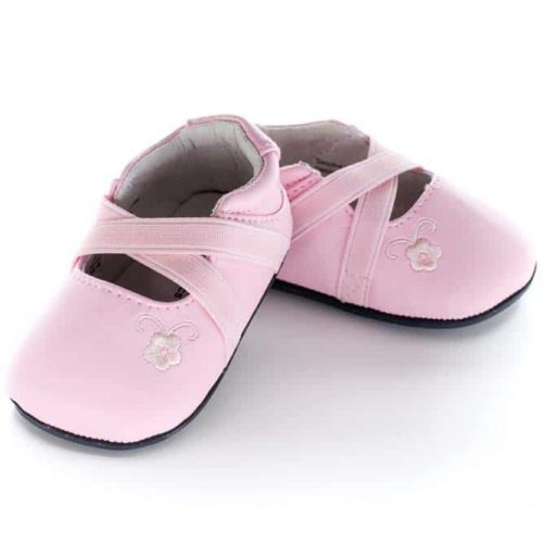 London | baby shoes for Girls