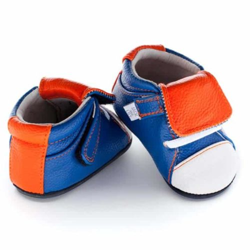 Timothy | baby shoes for