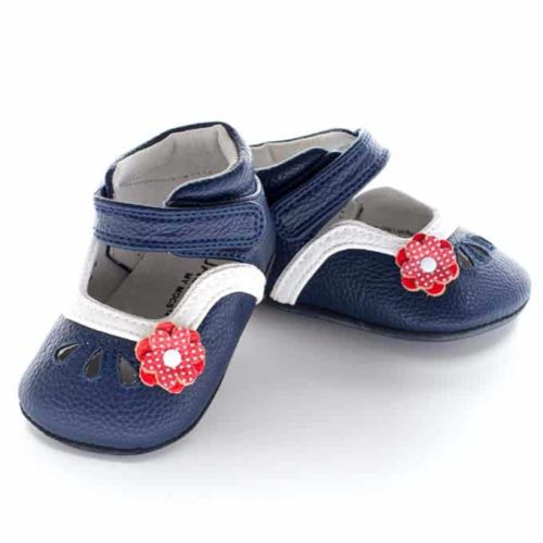 Charlotte | baby shoes for Girls