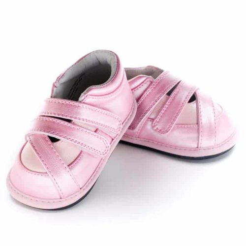 Emily | baby shoes for