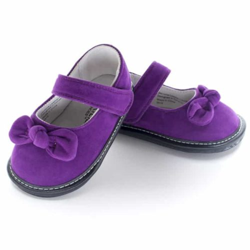 Jessica   baby shoes for Girls