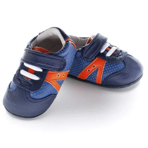 Denny | baby shoes for