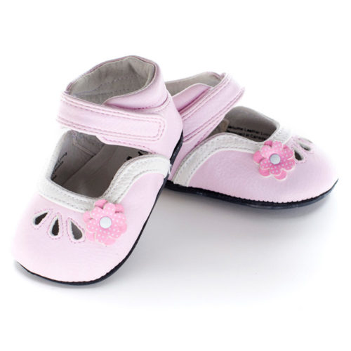 Mia | baby shoes for