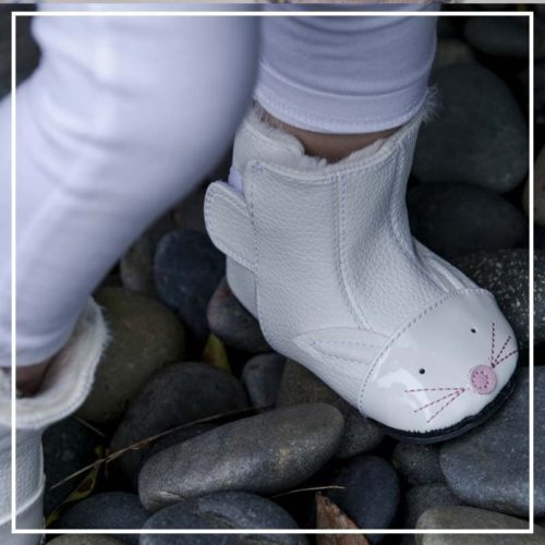 Bambi | baby shoes for Girls