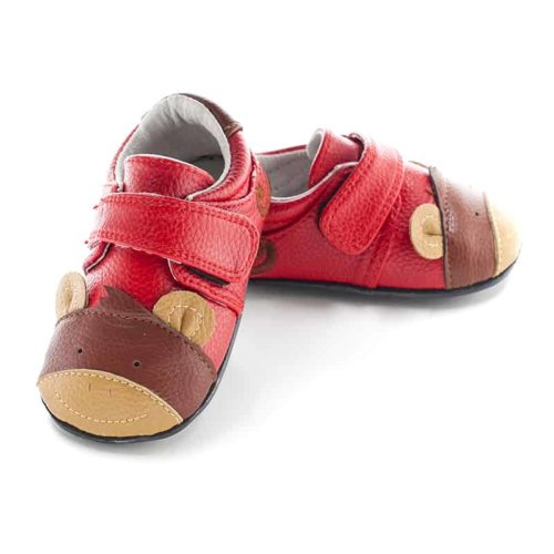 Billy | baby shoes for