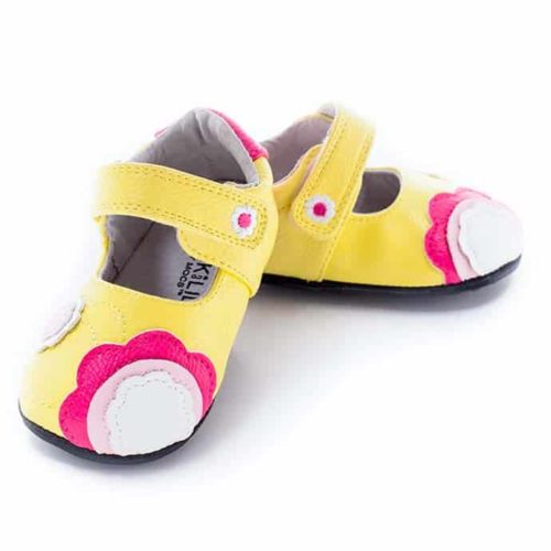 Gretchen | baby shoes for Girls