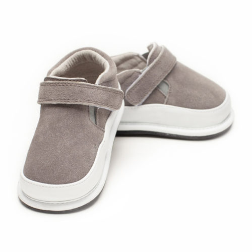 Rowan (suede)   baby shoes for Boys