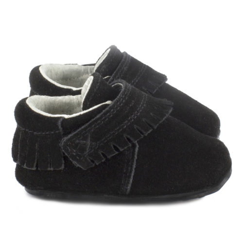 Micah (suede)   baby shoes for Girls Shoes