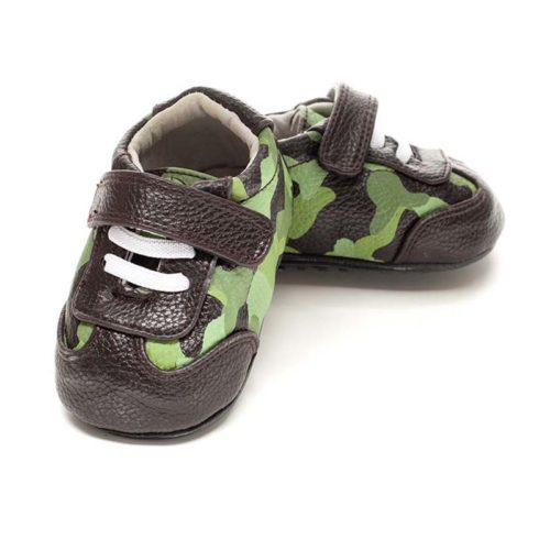Wyatt | baby shoes for