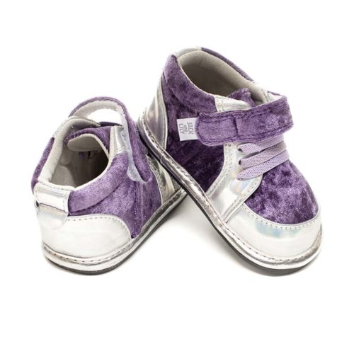 Savannah | baby shoes for Girls