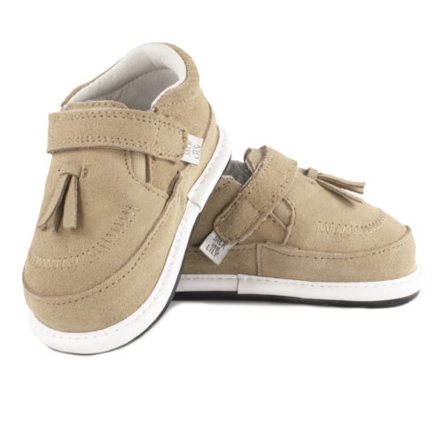 Owen (suede) | baby shoes for