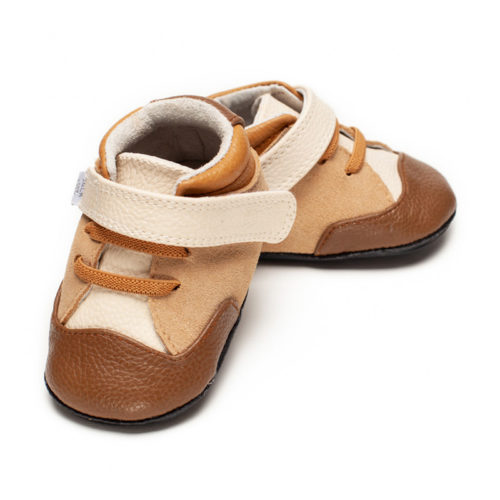 Bradley | baby shoes for