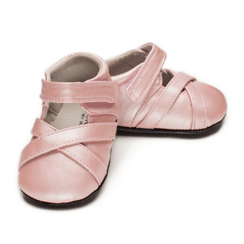 Carys | baby shoes for