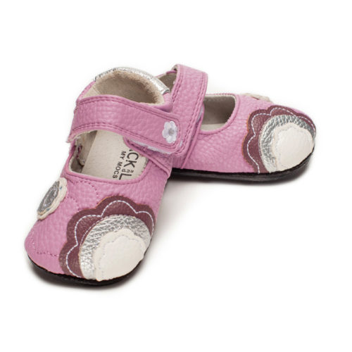 Delilah | baby shoes for