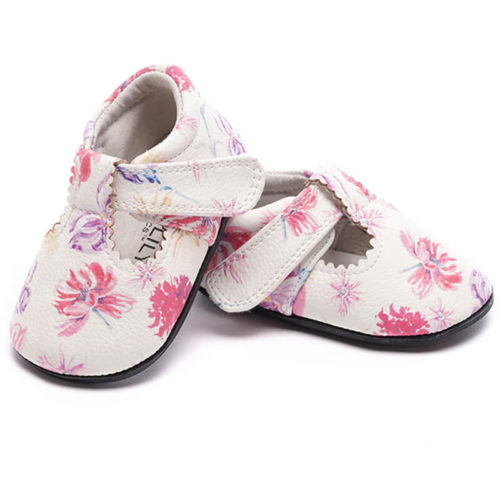 Beatrix | baby shoes for
