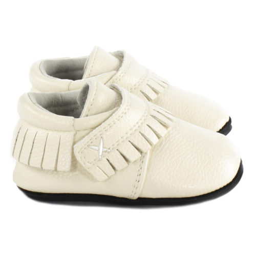 Frenchie   baby shoes for Girls Shoes