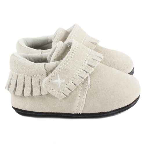 Sterling (suede)   baby shoes for