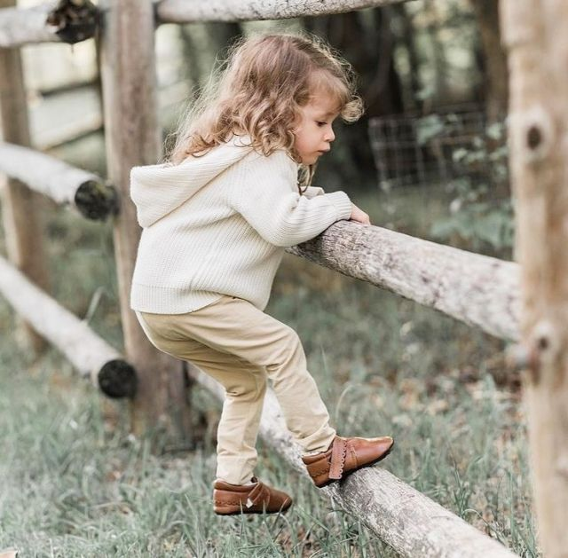 Soaking up Mother Nature's beauty 🌿 @tara_mich_elle partnered up with us, capturing amazing moments in their new J&L shoes. Checkout their Instagram page for a giveaway opportunity running till September 1st !  #jackandlilyshoes #babyshoes #capturingmoments #falliscoming #mothernature