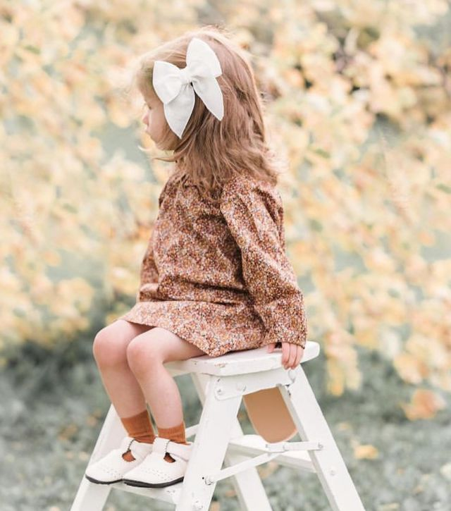 Bows and J&L shoes are clearly the 2021 fall look! 🍂 📸   @isabella_ivy17 @tara_mich_elle @pett_k @spottheelephant  #jackandlilyshoes #fallishere #bowsbowsbows